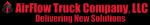 AirFlow Truck Company, LLC Logo