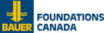 Bauer Foundations Canada Inc. Logo