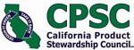 California Product Stewardship Council (CPSC) Logo