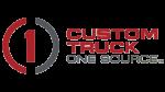 Custom Truck One Source Logo
