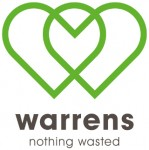 The Warrens Group Logo
