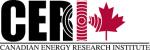 Canadian Energy Research Institute (CERI) Logo