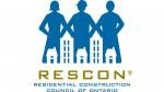 Residential Construction Council of Ontario (RESCON) Logo
