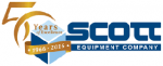 Scott Equipment Company Logo