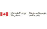 Canada Energy Regulator Logo