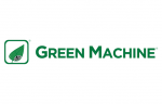 Green Machine Logo