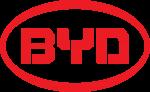 BYD North America Logo