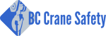 BC Crane Safety Logo