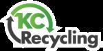 KC Recycling Inc. Logo