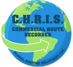 Global Routing Solutions LLC Logo