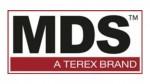 MDS International Logo