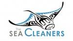 The SeaCleaners Logo