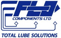 FLO Components Ltd. Logo