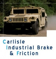 Carlisle Industrial Brake & Friction Logo