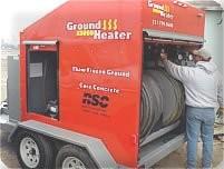 Ground Heaters, Inc.