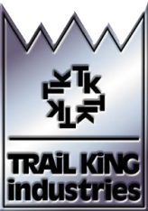 Trail King Industries, Inc. Logo