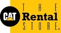 The Cat Rental Store Logo