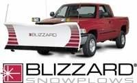 Blizzard Snowplows