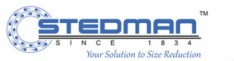 Stedman Machine Co. Logo
