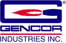 Gencor Industries, Inc. Logo