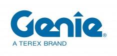 Genie - A Terex Brand Logo