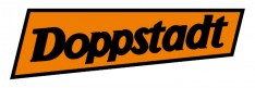 Doppstadt America LP. Logo