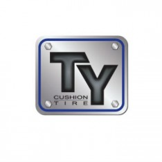 TY Cushion Tire, LLC Logo
