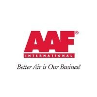 AAF International Logo