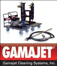 Gamajet Cleaning Systems, Inc.