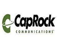 CapRock Logo