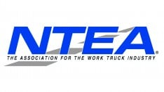 National Truck Equipment Association Logo