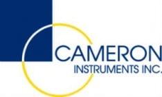 Cameron Instruments Inc. Logo