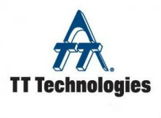 TT Technologies Logo