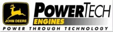 John Deere Power Systems Logo