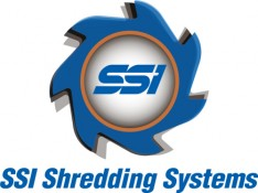 SSI Shredding Systems, Inc. Logo