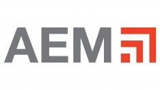 Association of Equipment Manufacturers (AEM) Logo