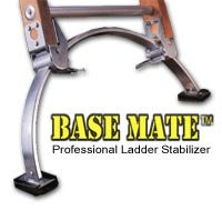 Basemate Ladder Levelling Systems Inc.
