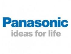 Panasonic Canada Inc. Logo