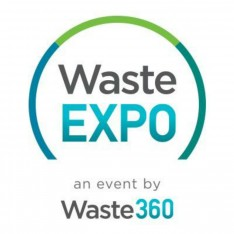 WasteExpo Logo