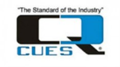 CUES, Inc. Logo
