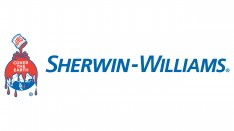 Sherwin-Williams Industrial and Marine Coatings Logo