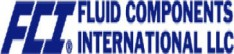 Fluid Components International Logo