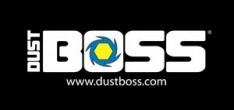 Dust Control Technology Logo
