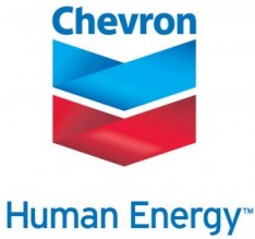Chevron Products Company Logo