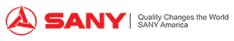 SANY America, Inc. Logo