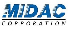 MIDAC Corporation Logo