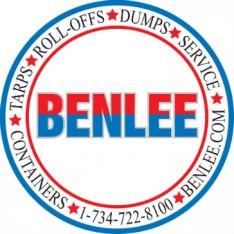 BENLEE Trailers & Trucks Logo