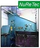 Nu-Recycling Technology, Inc. Logo