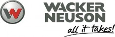 Wacker Neuson Corporation Logo