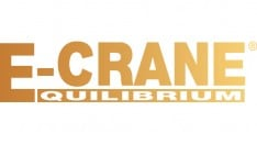 E-Crane International USA Logo